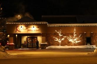 Hotels Ski/USA/Steamboat/Holiday Inn Steamboat Springs/Holiday-Inn-Steamboat-Spr